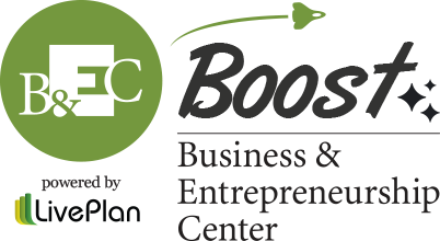"California ""BEC Boost"" Business Plan Contest"